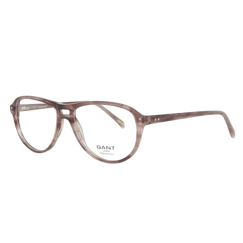 Gant Optical Frame GAA791 O78 54 | GW NICOLA PURHN 54 Brown