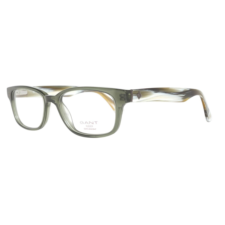 Gant Optical Frame GRA080 I33 51 | GR LANDON GRN 51 Green