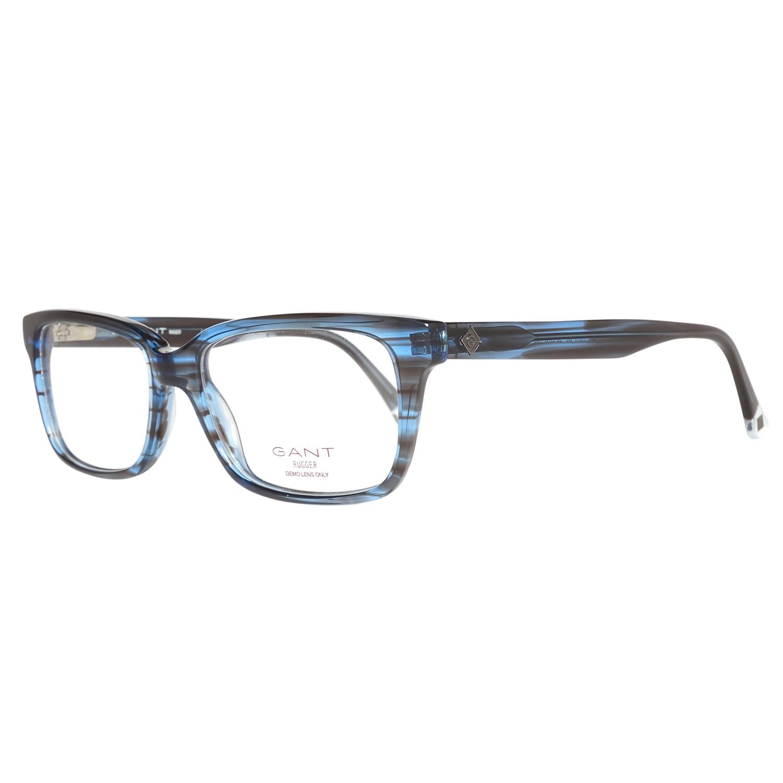Gant Optical Frame GRA092 B24 52 | GR YURI BL 52 Blue