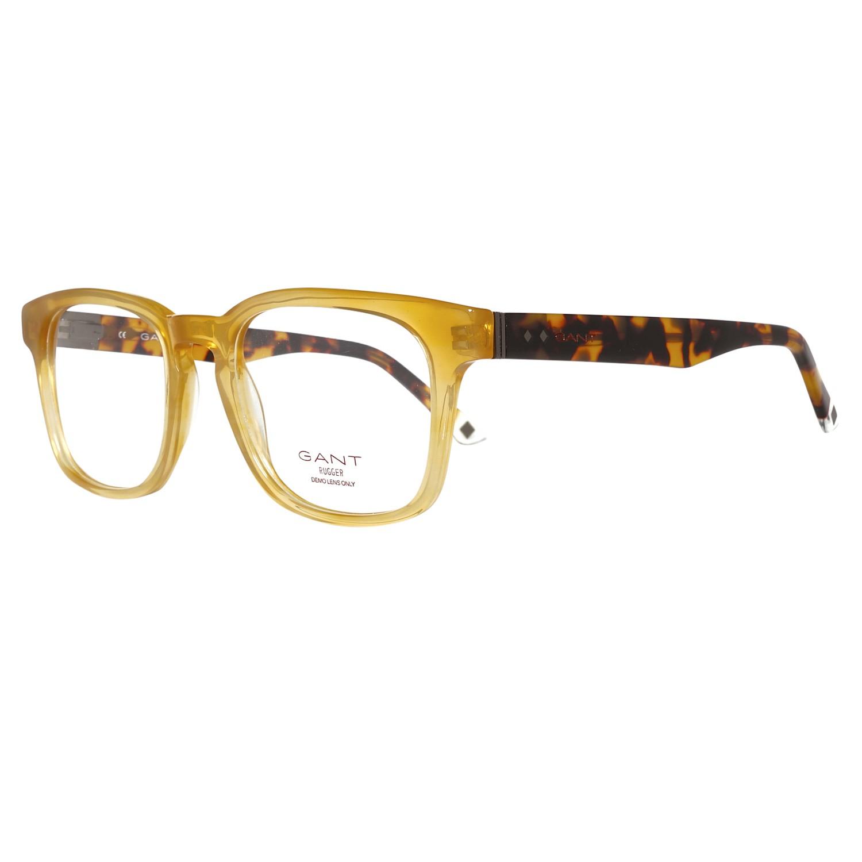 Gant Optical Frame GRA095 K16 51 | GR 102 HNYTO 51 Honey