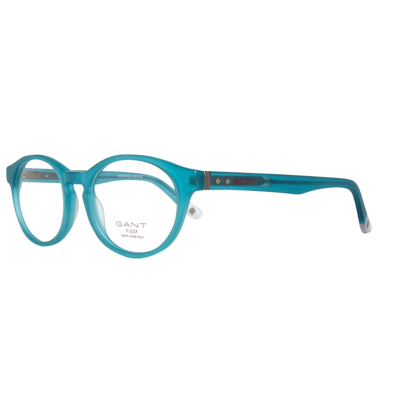 Gant Optical Frame GRA096 L11 48 | GR 103 MBL 48 Turquoise