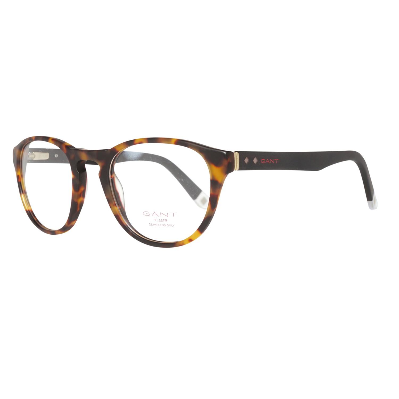Gant Optical Frame GRA098 M06 48 | GR 5001 MTOBLK 48 Brown