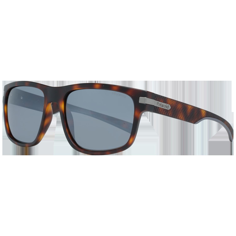 Polaroid Sunglasses PLD 2066/S N9P 55 Brown
