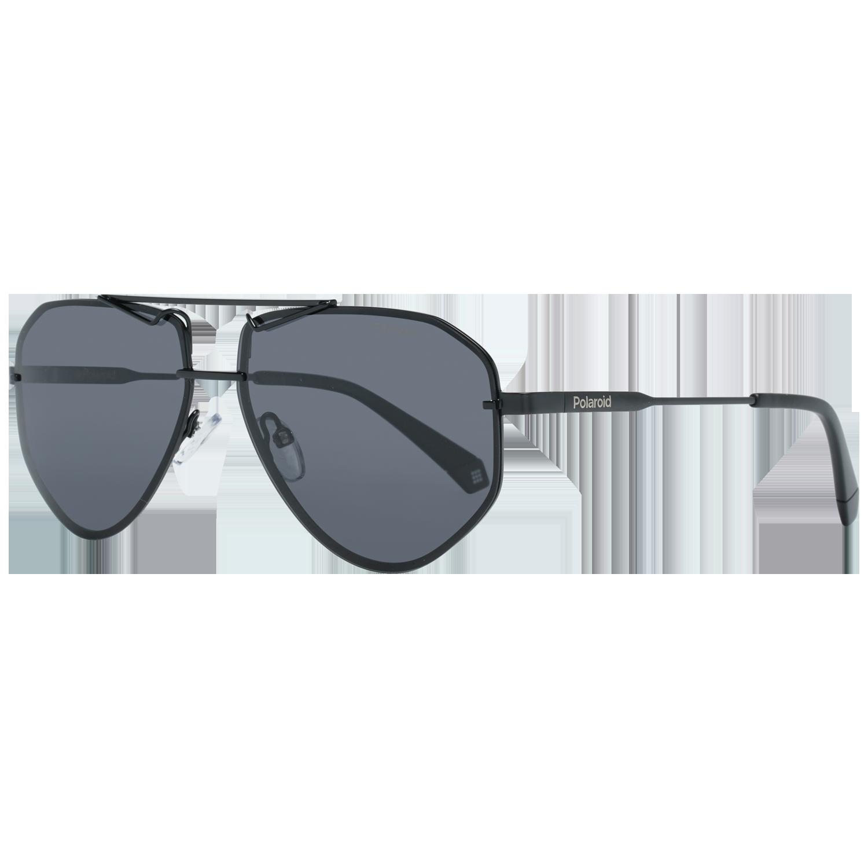 Polaroid Sunglasses PLD 6092/S 807 58 Black