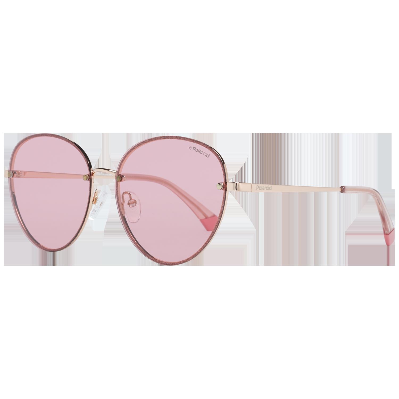 Polaroid Sunglasses PLD 4090/S EYR 58 Pink