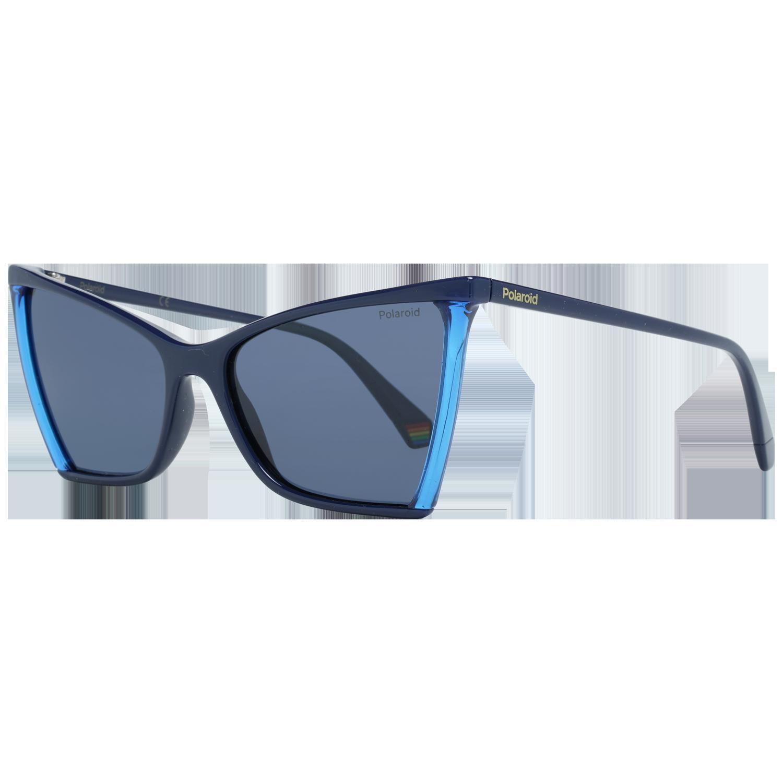 Polaroid Sunglasses PLD 6127/S PJP 57 Blue