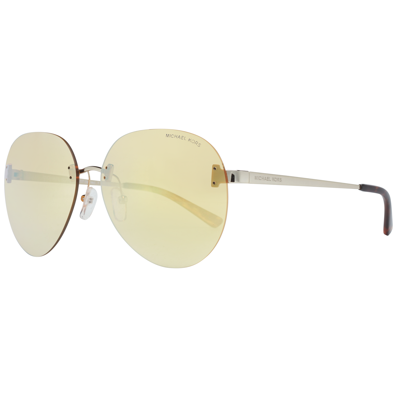 Michael Kors Sunglasses MK1037 12127J 60 Silver