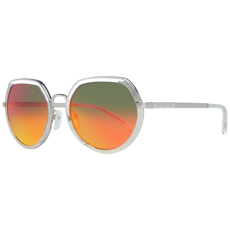 Michael Kors Sunglasses MK1034 3050A8 53 Silver