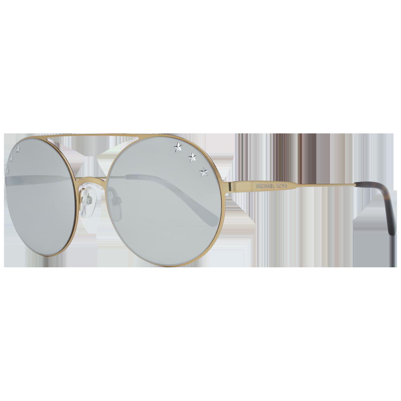Michael Kors Sunglasses MK1027 11936G 55 Gold