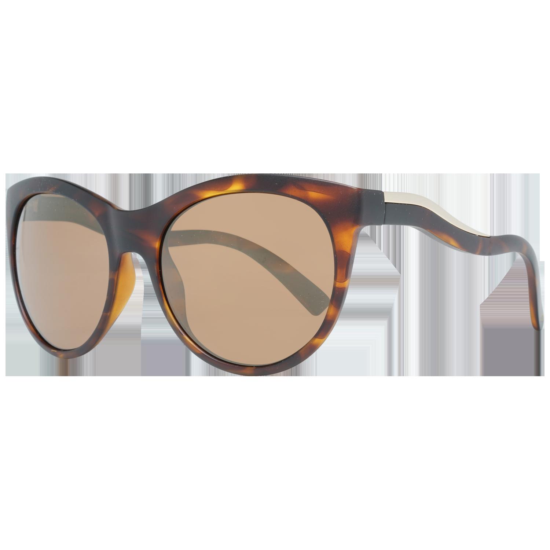Serengeti Sunglasses 8569 Valentina 57 Matte Tortoise Brown