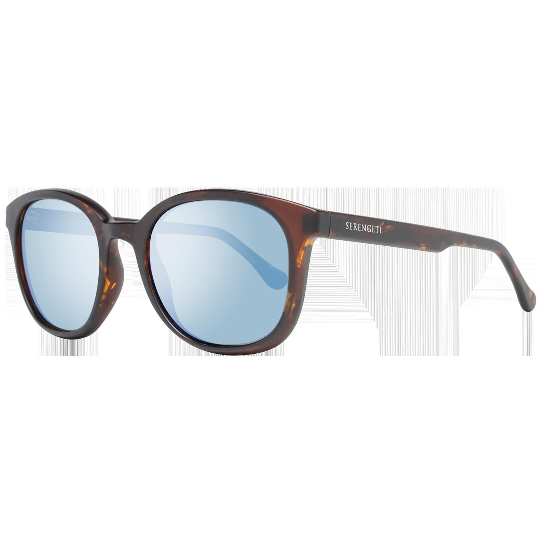 Serengeti Sunglasses 8772 Mara 51 Matte Tortoise Brown