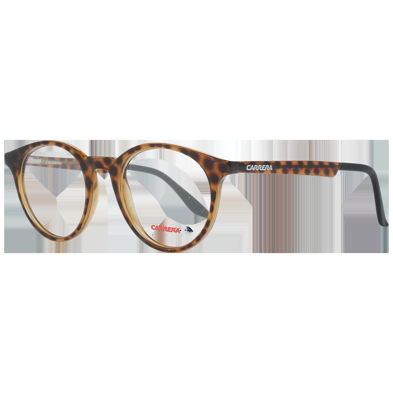 Carrera Optical Frame CA5544 DWJ 48 Brown