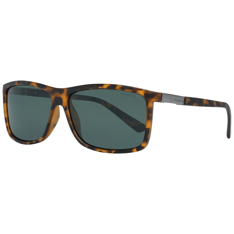 Polaroid Sunglasses P8346 0BM 59 Brown