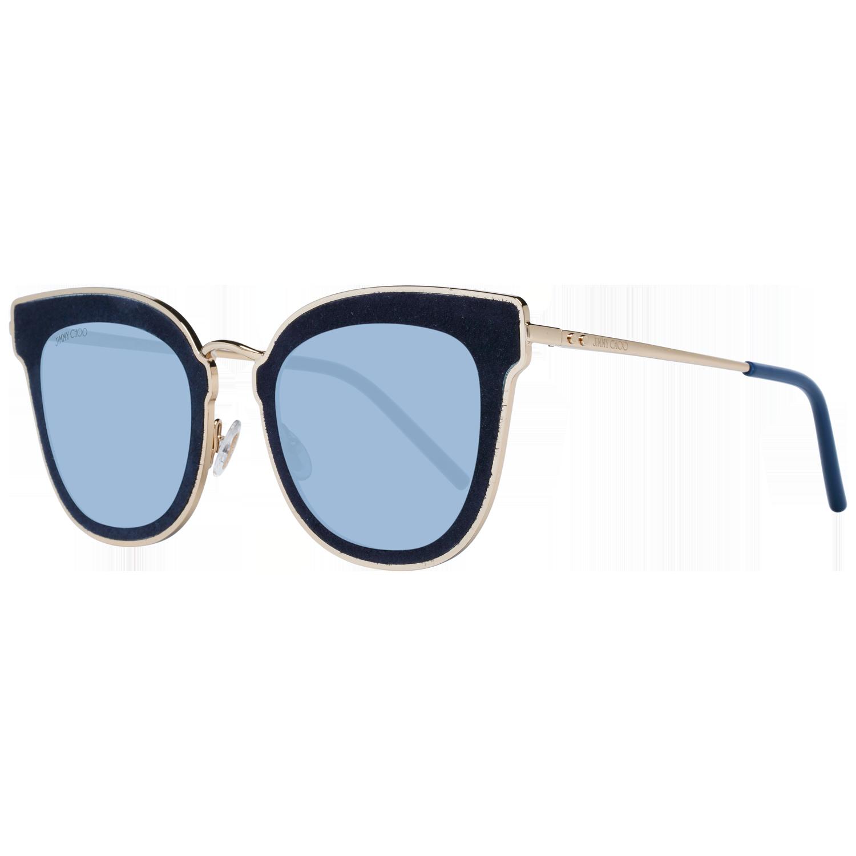 Jimmy Choo Sunglasses NILE/S LKS 63 Gold