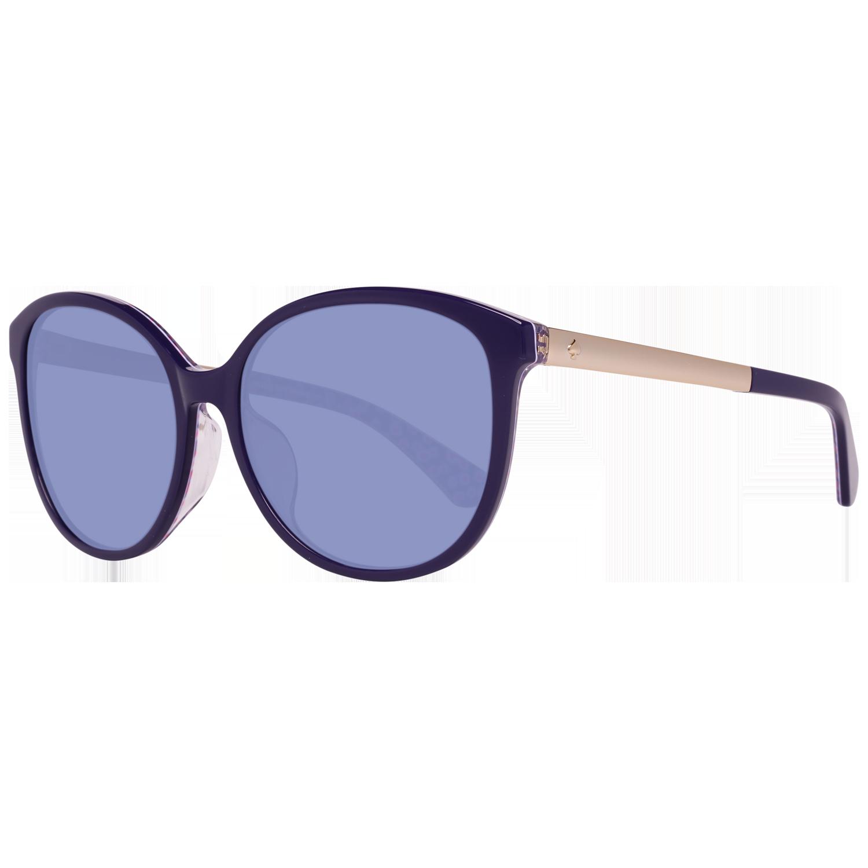 Kate Spade Sunglasses KARLENA/F/S GF5 58 Blue