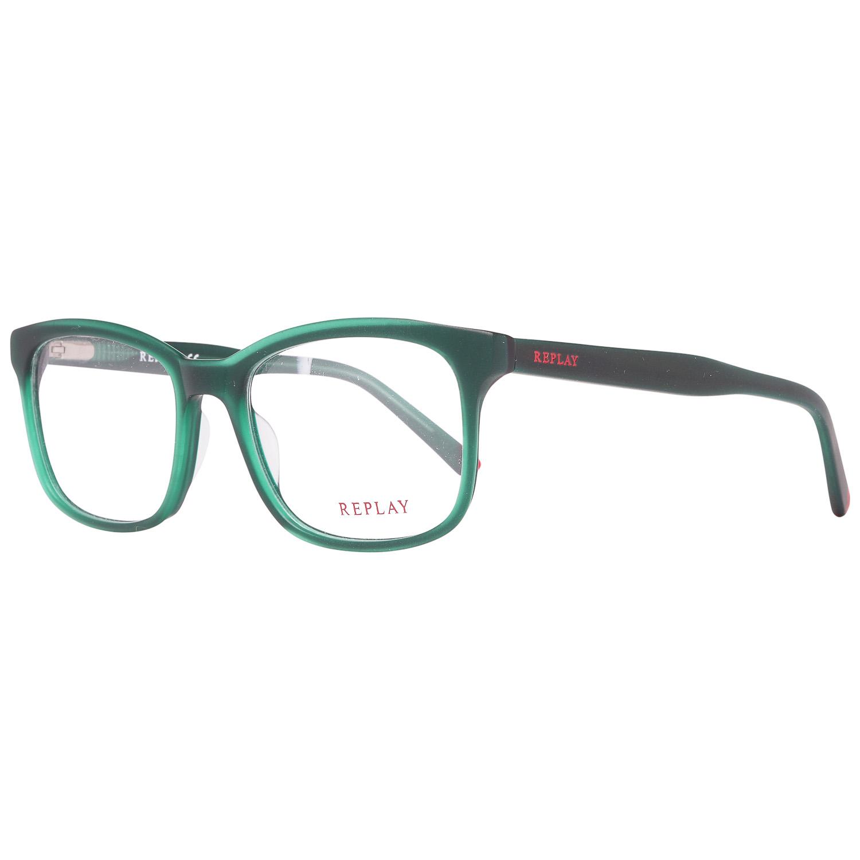 Replay Optical Frame RY104 V04 54 Green