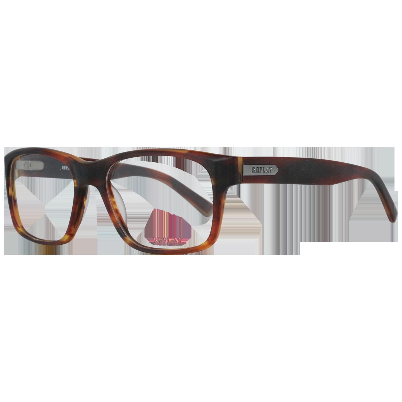Replay Optical Frame RY120 V02 55 Brown