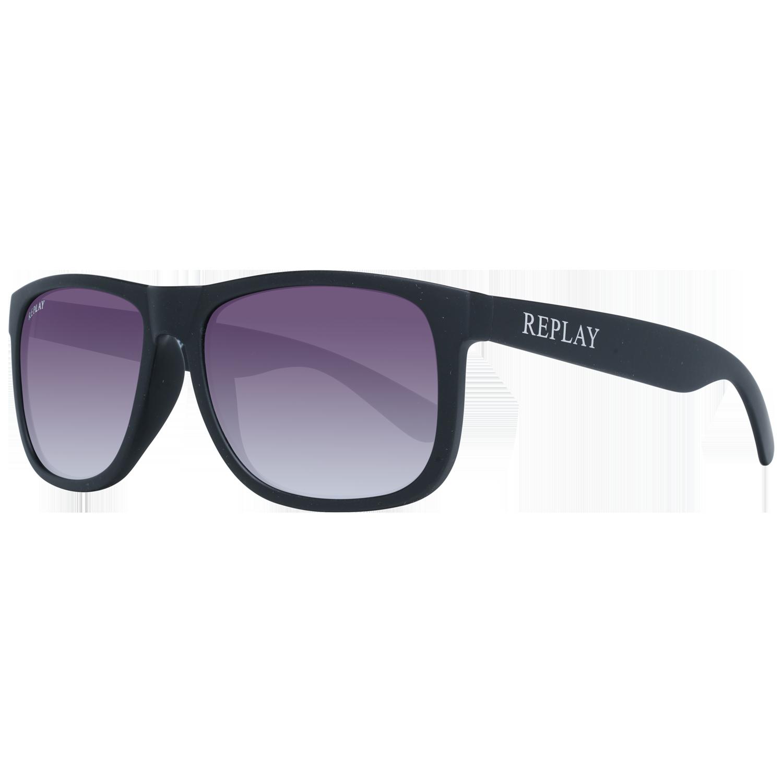 Replay Sunglasses RY527 S05 54 Black