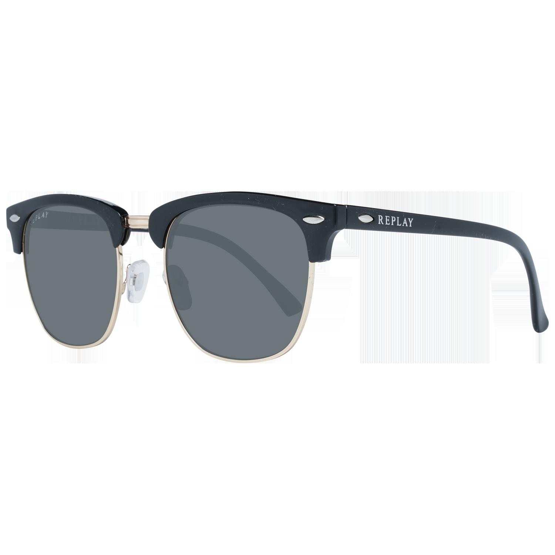 Replay Sunglasses RY503 CS01 53 Black