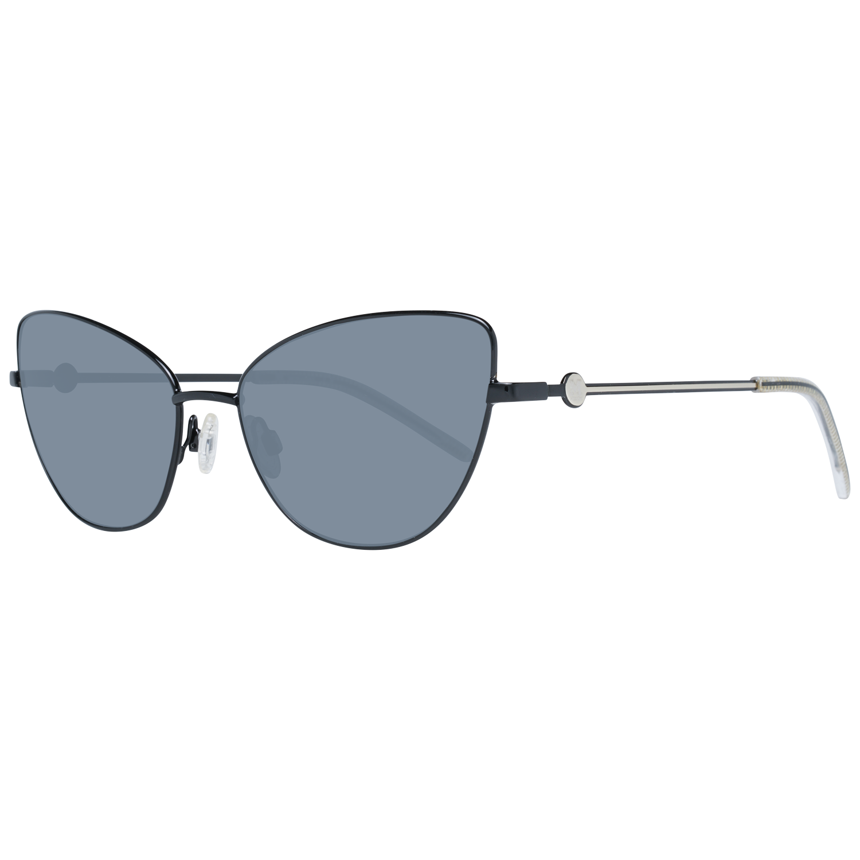 Missoni Sunglasses MM231 S02 55 Black