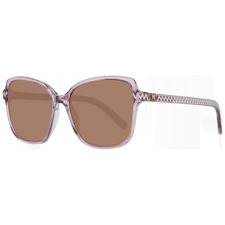 Missoni Sunglasses MM232 S04 53 Pink