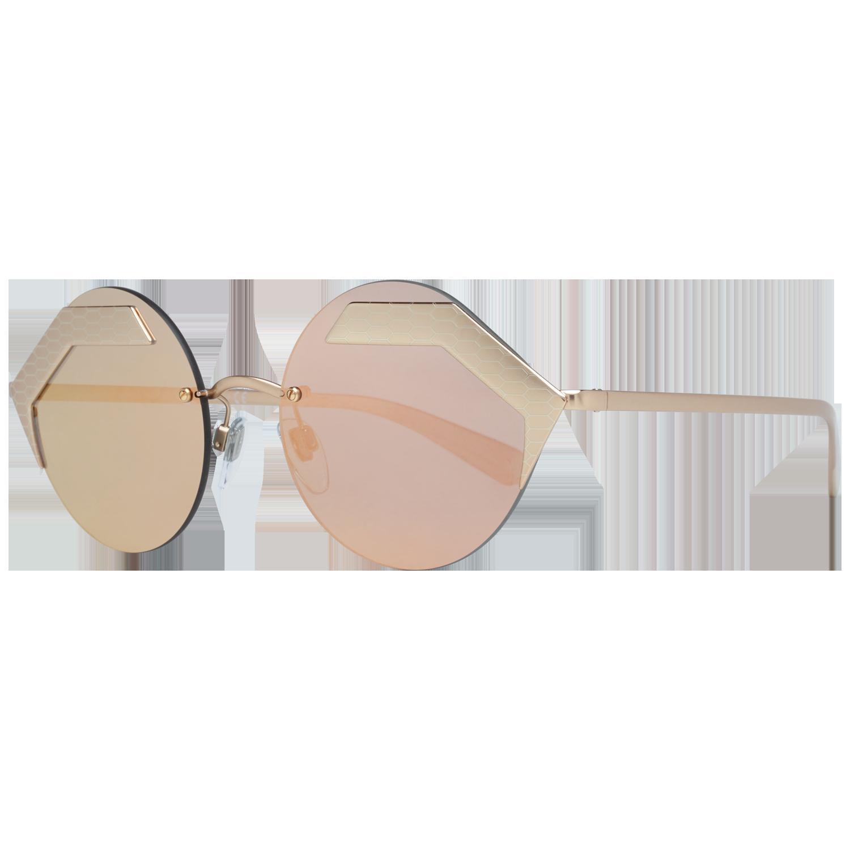 Bvlgari Sunglasses BV6089 20134Z 55 Rose Gold