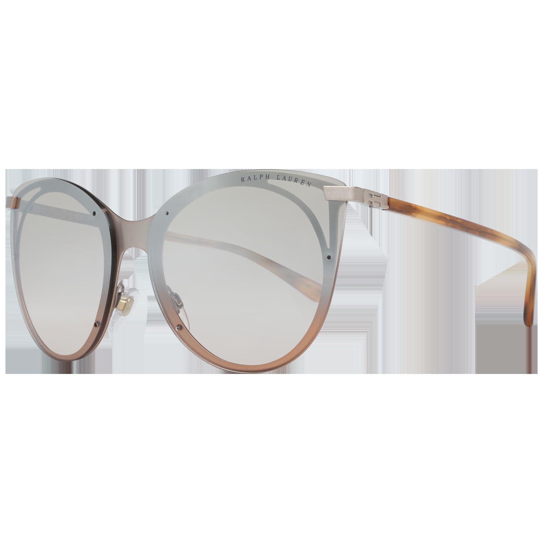 Ralph Lauren Sunglasses RL7059 90948Z 63 Bronze