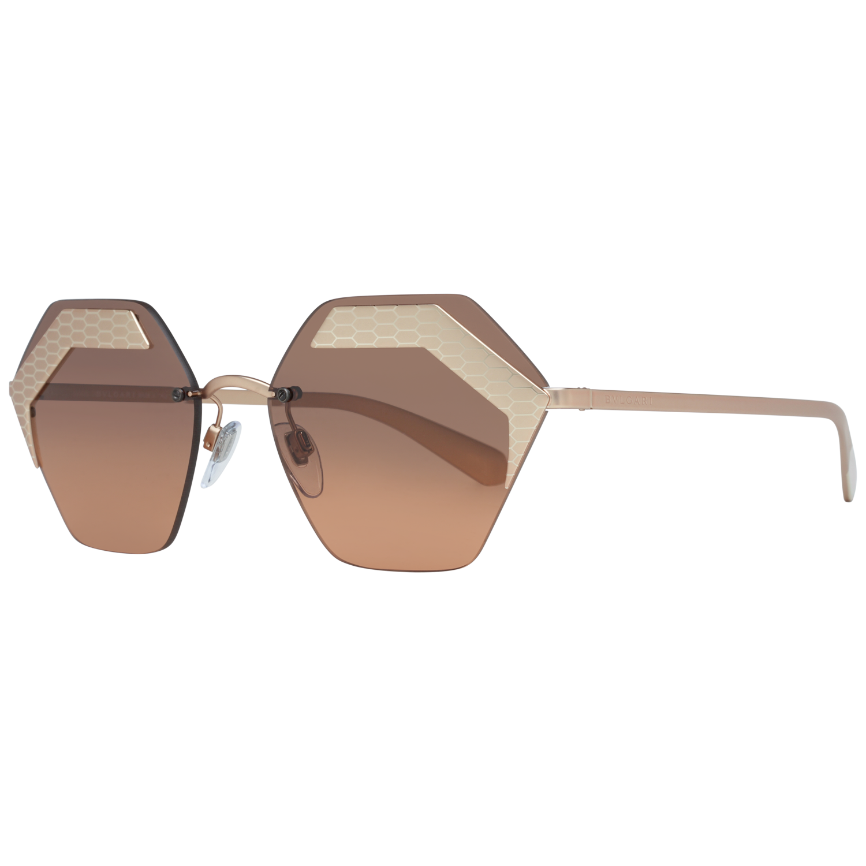 Bvlgari Sunglasses BV6103 201318 57 Rose Gold