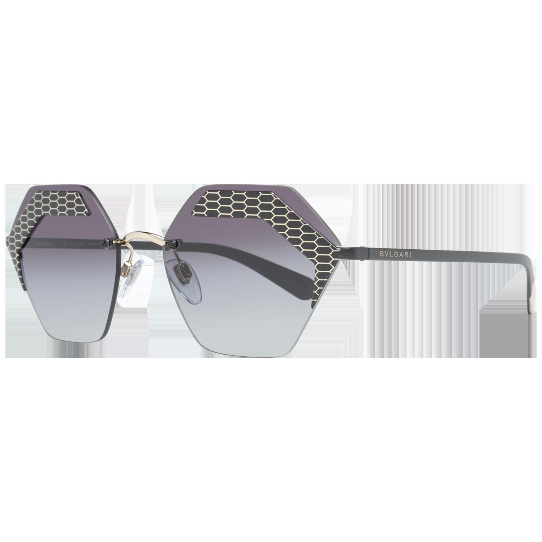 Bvlgari Sunglasses BV6103 20288G 57 Black