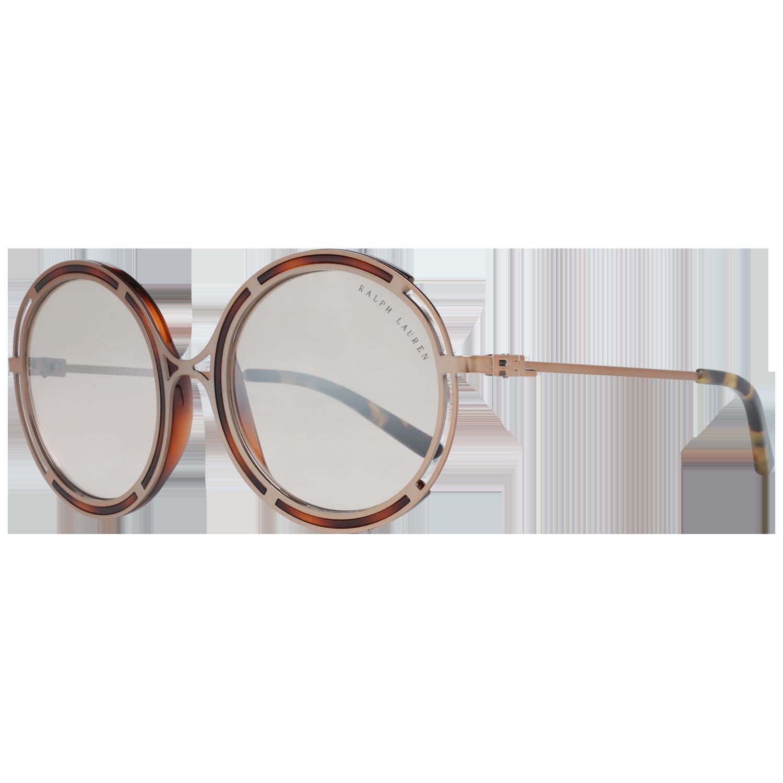 Ralph Lauren Sunglasses RL7060 93508Z 53 Rose Gold