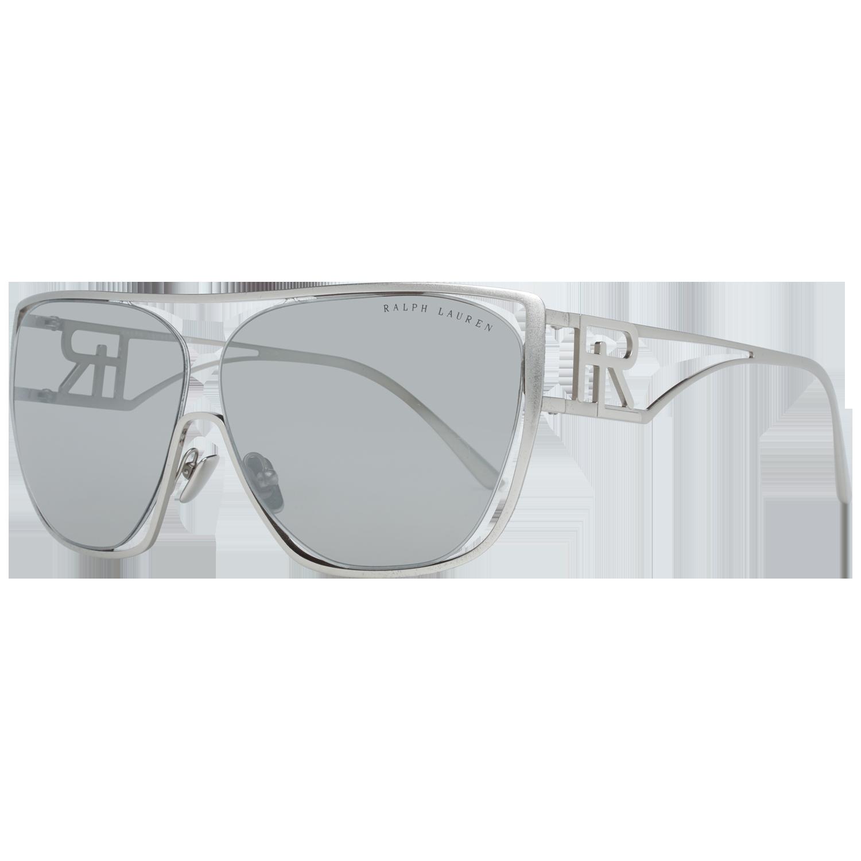 Ralph Lauren Sunglasses RL7063 90016G 64 Silver