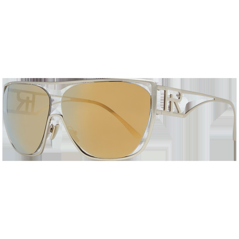 Ralph Lauren Sunglasses RL7063 91167P 64 Gold