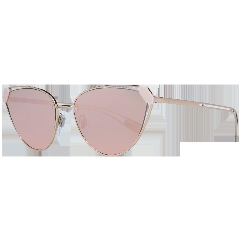 Bvlgari Sunglasses BV6115 20144Z 58 Pink
