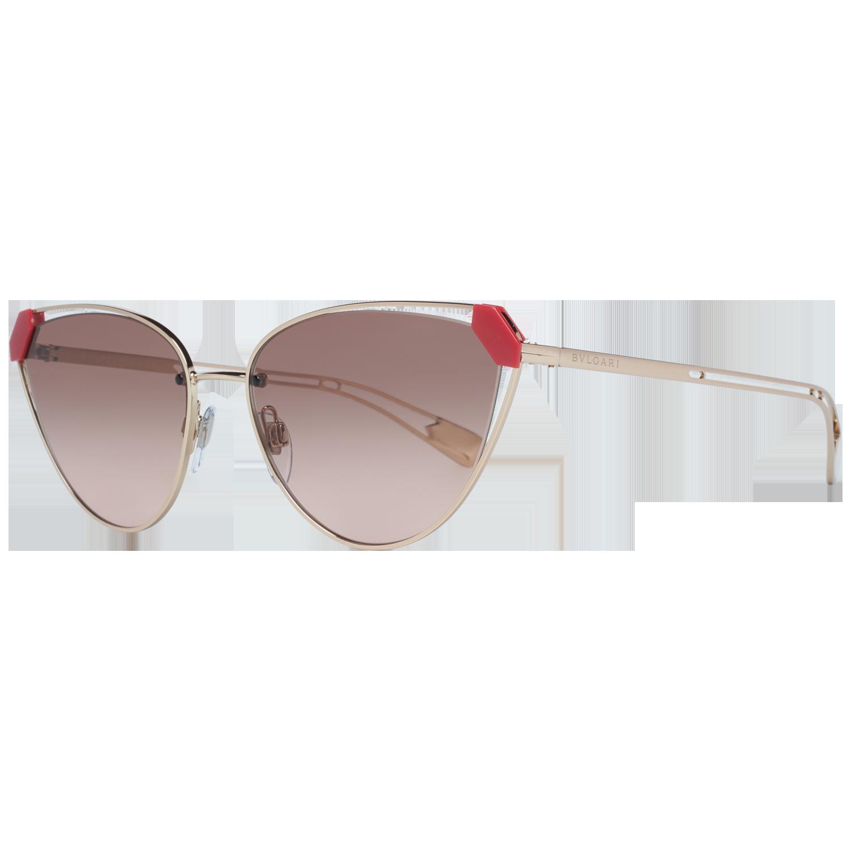 Bvlgari Sunglasses BV6115 201414 58 Rose Gold