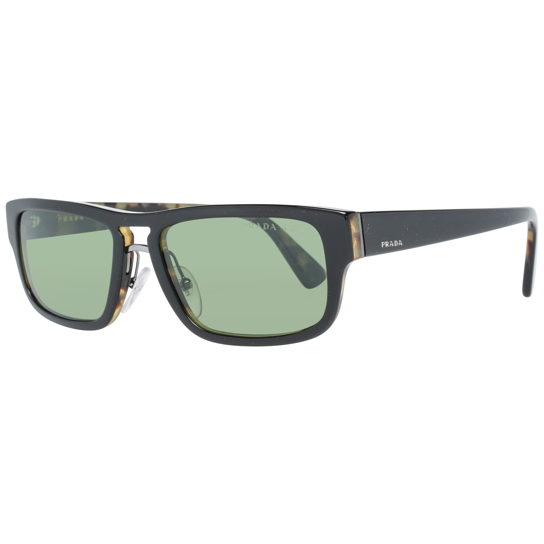Prada Sunglasses PR05VS NAI7Y1 56 Black