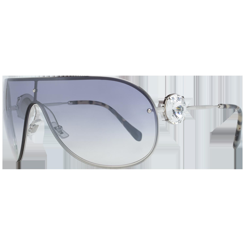 Miu Miu Sunglasses MU67US 1BC5R0 37 Silver