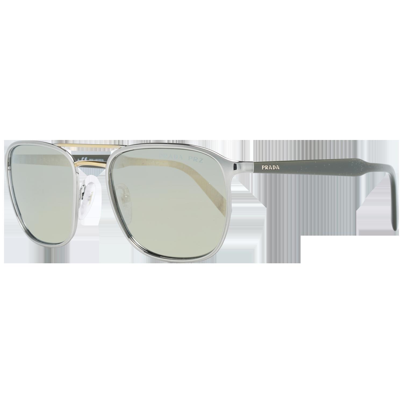 Prada Sunglasses PR75VS 521720 56 Gunmetal