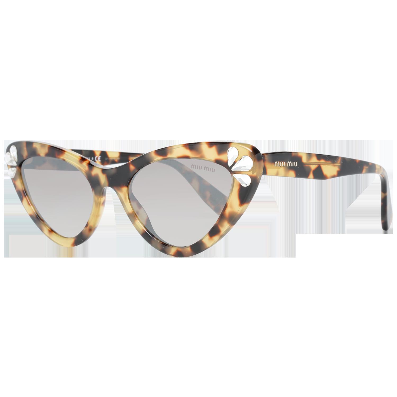 Miu Miu Sunglasses MU01VS 1565O0 55 Brown