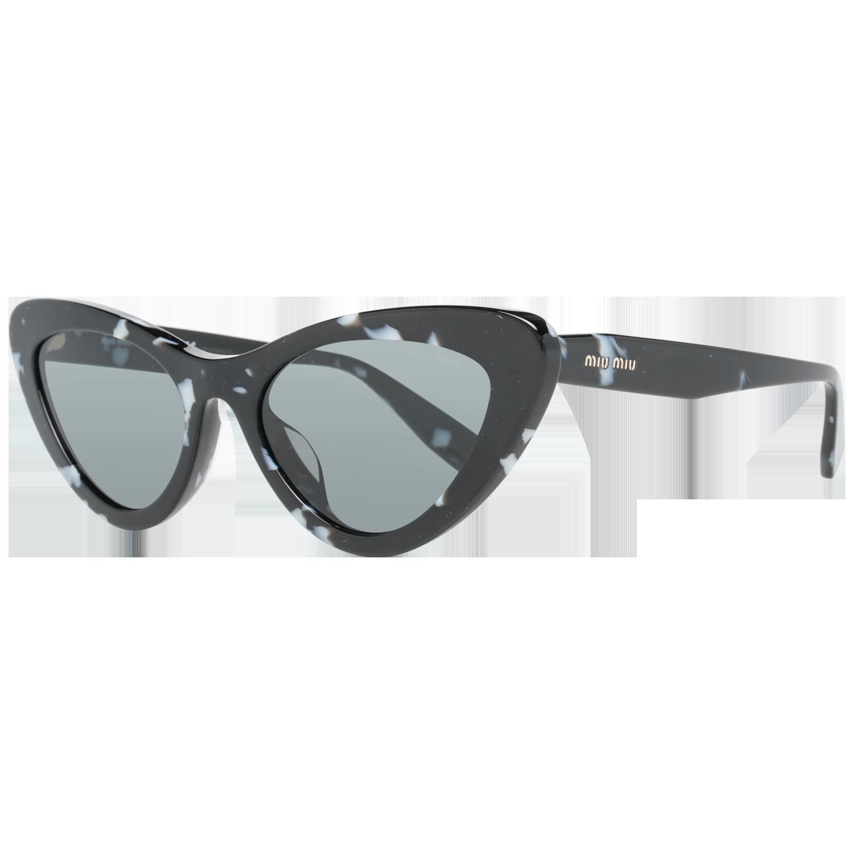 Miu Miu Sunglasses U01VSA PC79K1 55 Black