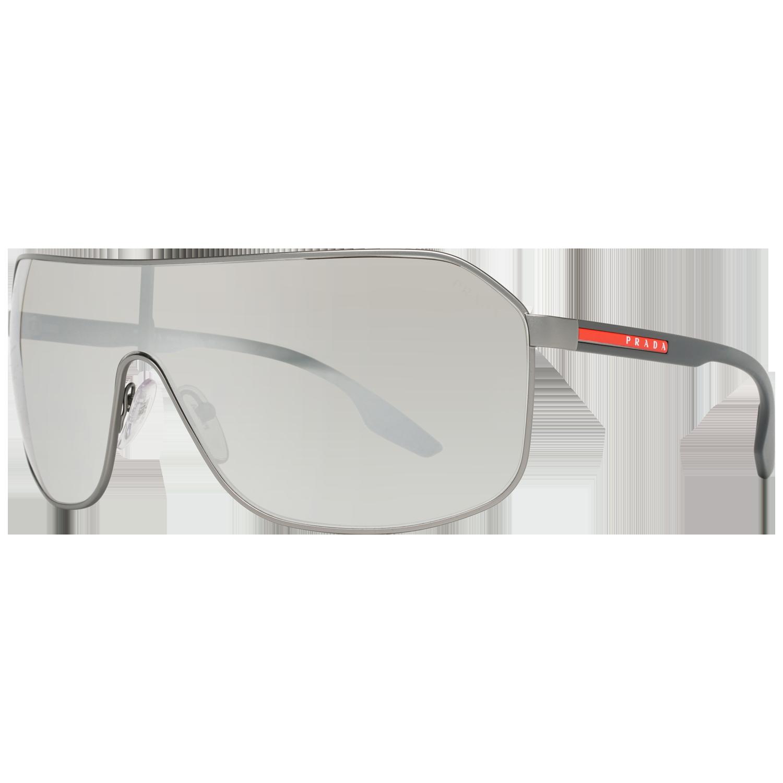 Prada Sunglasses PS53VS TWW2B0 37 Grey