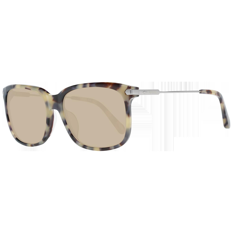 Fossil Sunglasses FOS2040/F/S SRH 58 Brown