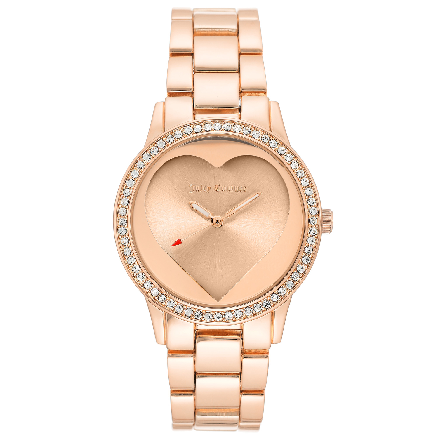 Juicy Couture Watch JC/1120RGRG Rose Gold