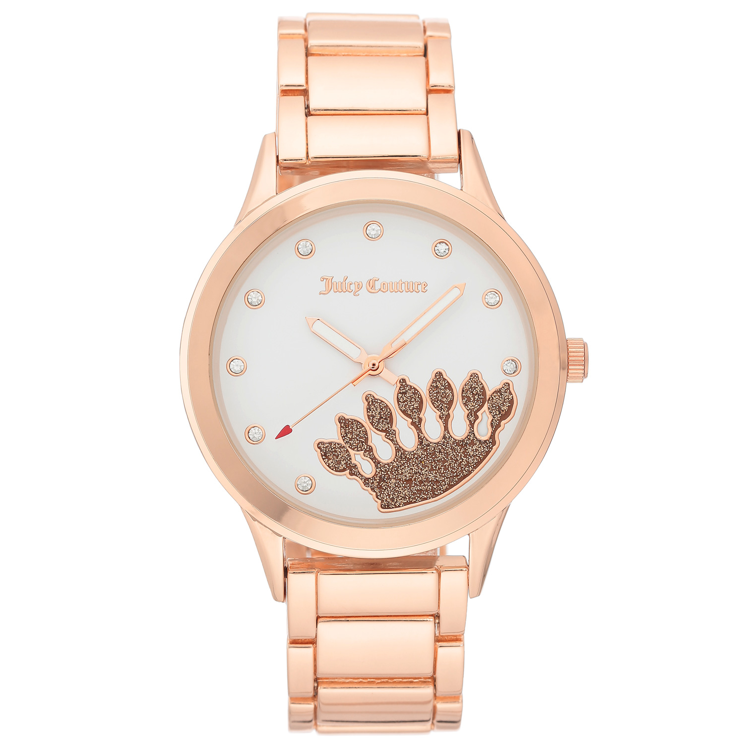 Juicy Couture Watch JC/1126WTRG Rose Gold