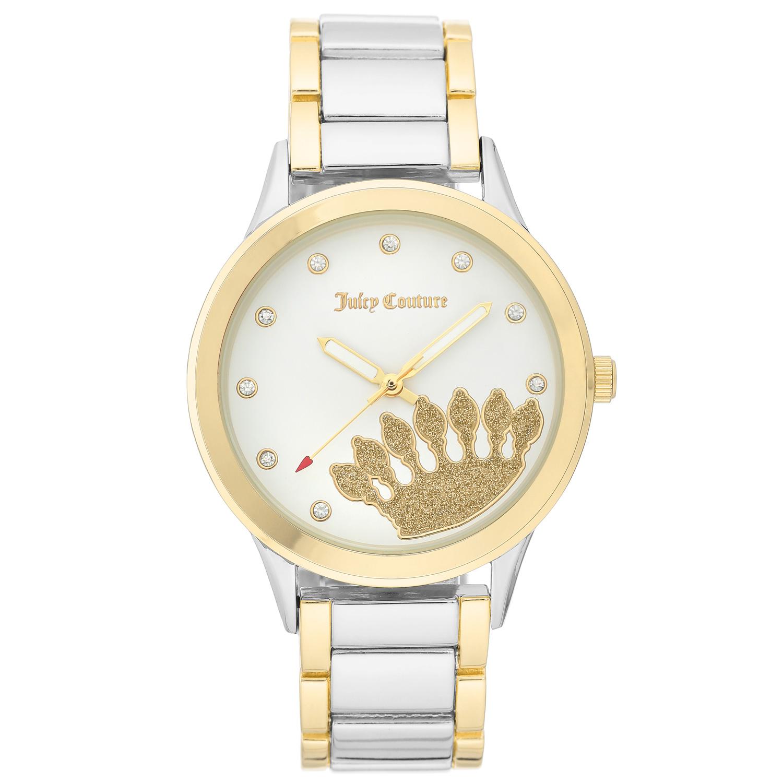 Juicy Couture Watch JC/1126WTTT Gold