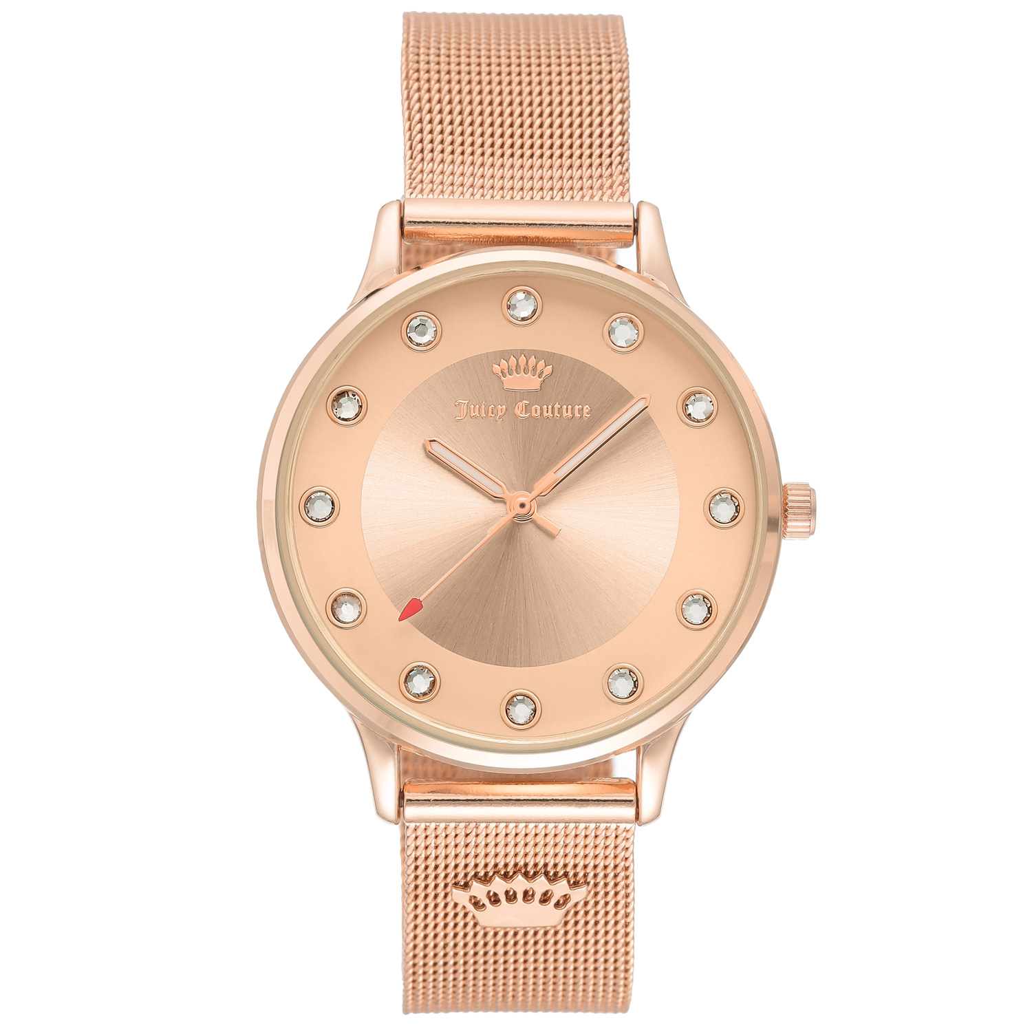 Juicy Couture Watch JC/1128RGRG Rose Gold