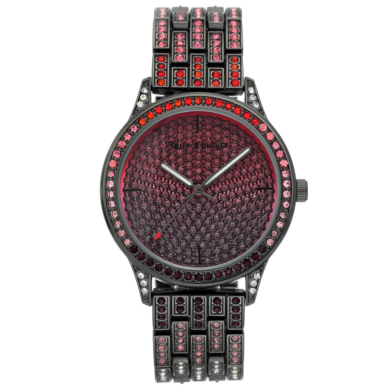 Juicy Couture Watch JC/1138MTBK Black