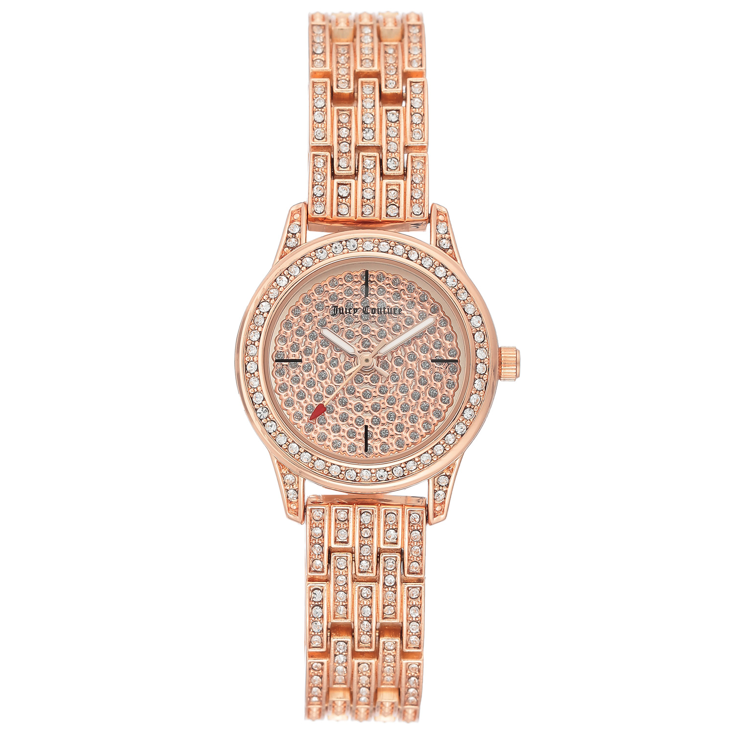 Juicy Couture Watch JC/1144PVRG Rose Gold