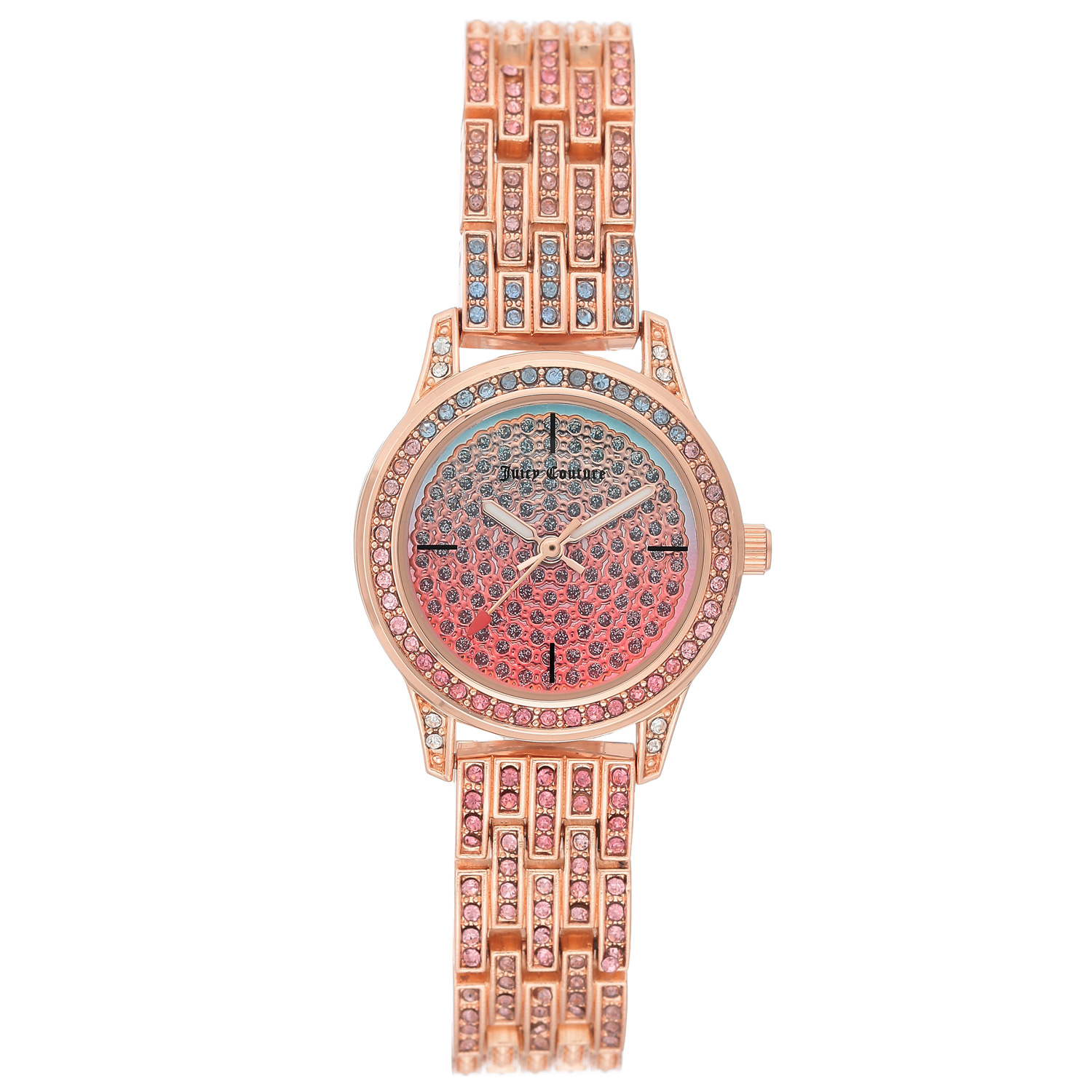 Juicy Couture Watch JC/1144MTRG Rose Gold