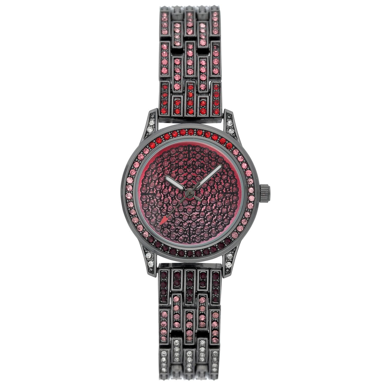 Juicy Couture Watch JC/1144MTBK Black