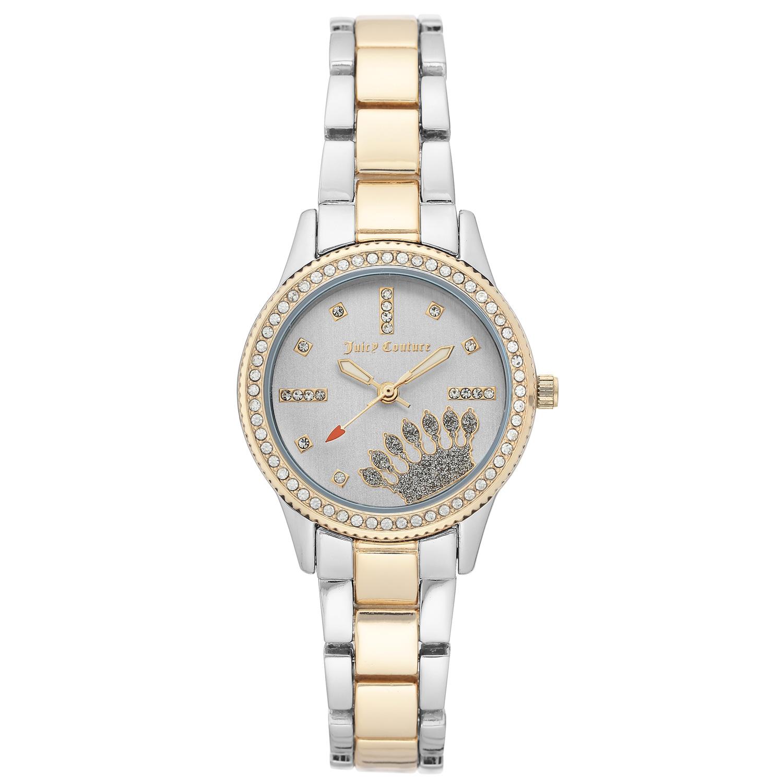 Juicy Couture Watch JC/1110SVTT Gold
